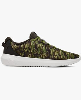 Men's UA Ripple Print Sportstyle Shoes