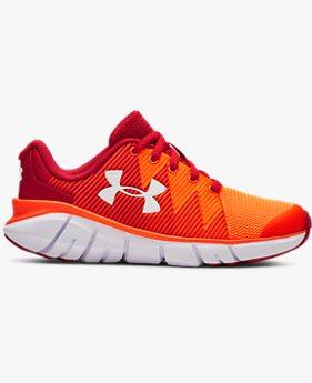 Boys' Pre-School UA X Level Scramjet 2 Running Shoes
