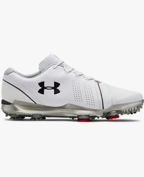 Men's UA Spieth 3 Wide 2E Golf Shoes