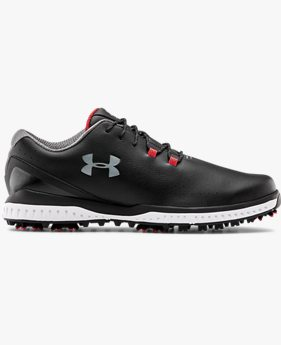 Men's UA Medal RST Wide E Golf Shoes