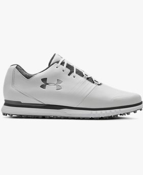 Men's UA Showdown SL Wide E Golf Shoes