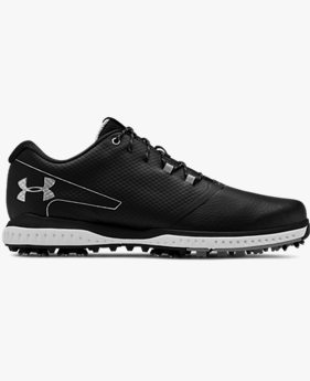 Men's UA Fade RST 2 Wide E Golf Shoes