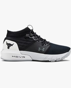 Women's UA Project Rock 2 Training Shoes