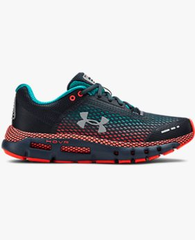 Chaussures de running Grade School UA HOVR™ Infinite