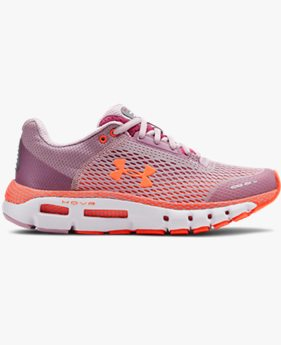 Zapatillas de running Grade School UA HOVR™ Infinite