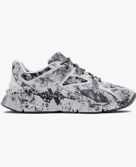 Unisex UA Forge 96 Disrupt Sportstyle Shoes