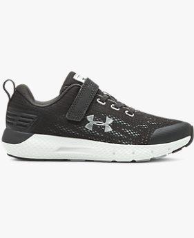 Boys' Pre-School UA Rogue AC Running Shoes