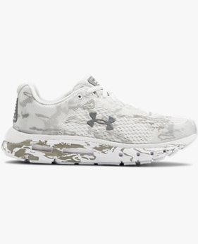 Women's UA HOVR™ Infinite Camo Running Shoes