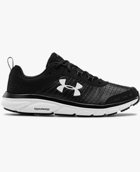 Men's UA Charged Assert 8 LTD Running Shoes