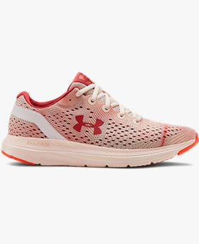 Women's UA Charged Impulse Mojave Running Shoes