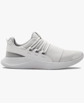 Scarpe UA Charged Breathe Lace Sportstyle da donna