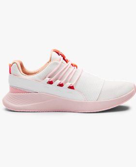 Women's UA Charged Breathe Lace Sportstyle Shoes