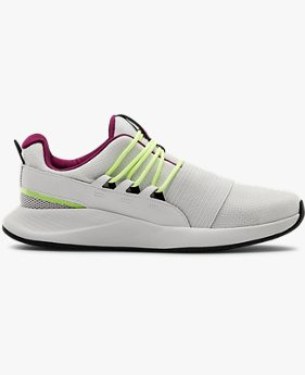 Damesschoenen UA Charged Breathe Lace Sportstyle