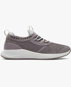 Damesschoenen UA Charged Breathe SMRZD Sportstyle