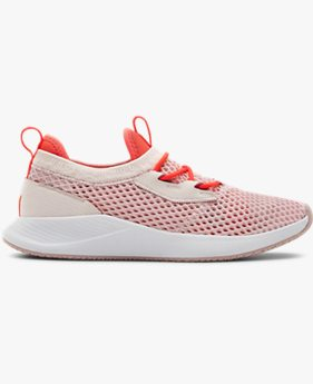 Women's UA Charged Breathe SMRZD Shoes