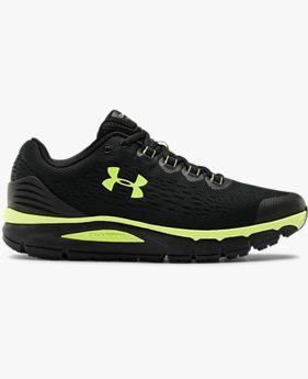 Men's UA Charged Intake 4 Running Shoes