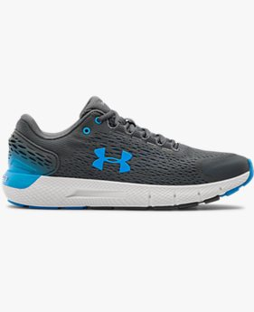 Herenhardloopschoenen UA Charged Rogue 2