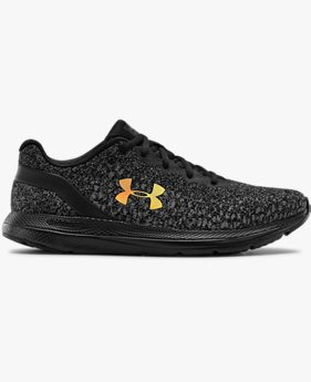 Men's UA Charged Impulse Knit Running Shoes