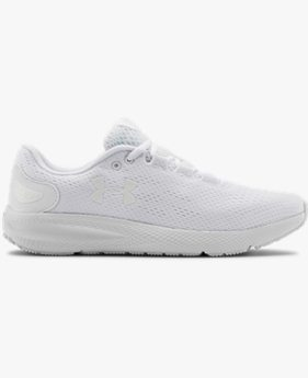 Dameshardloopschoenen UA Charged Pursuit 2