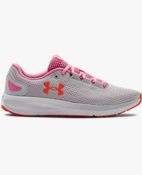 Zapatillas de running UA Charged Pursuit 2 para mujer