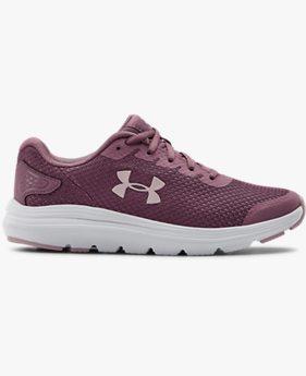Chaussures de course UA Surge 2 pour femme