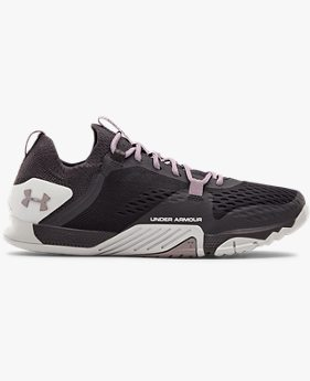 Women's UA TriBase™ Reign 2 Training Shoes