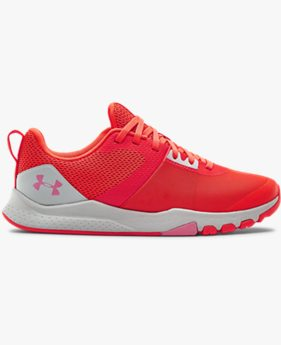 Women's UA TriBase™ Edge Training shoes