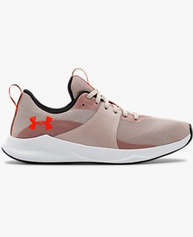 Women's UA Charged Aurora Training Shoes