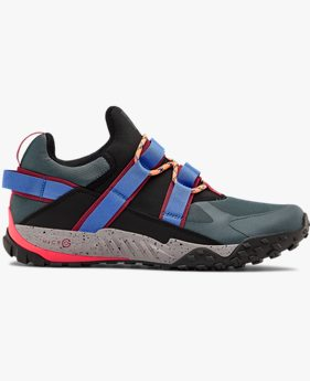 Unisex UA Valsetz Trek Shoes