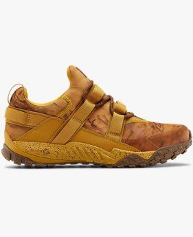 Unisex UA Valsetz Trek Camo Sportstyle Shoes