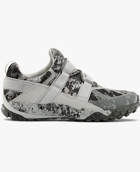 Unisex UA Valsetz Trek Disrupt Sportstyle Shoes
