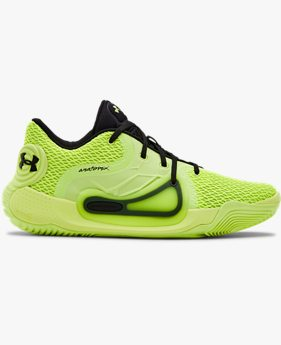 Men's UA Spawn 2 Basketball Shoes