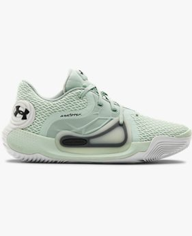 Adult UA Spawn 2 Basketball Shoes