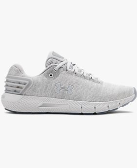 Women's UA Charged Rogue Twist Ice Running Shoes