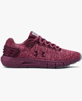 Calzado de Running UA Charged Rogue Twist Ice para Mujer