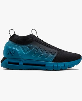 Sepatu UA HOVR™ Phantom Slip Fade Sportstyle Uniseks