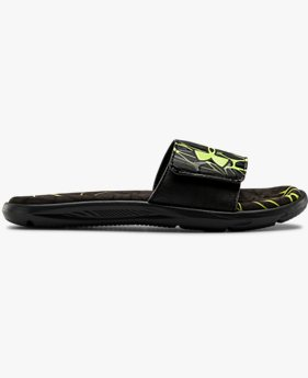 Men's UA Mercenary XI Slides