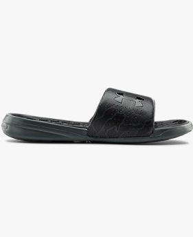 Men's UA Playmaker Diverge Slides