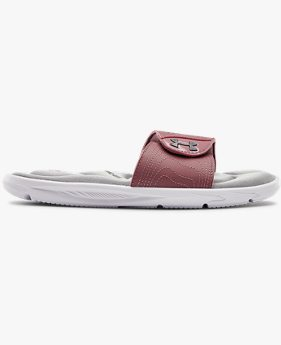 Women's UA Ignite IX Slides