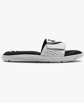 Boys' UA Ignite VI Slides