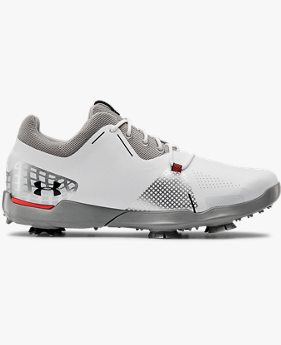 Zapatillas de golf UA Spieth 4 Jr.