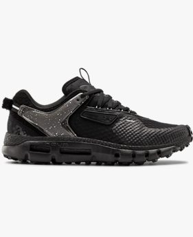 Unisex UA HOVR™ Summit URBN TXT Sportstyle Shoes