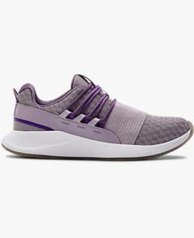 Damesschoenen UA Charged Breathe IWD Sportstyle