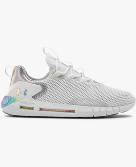Women's UA HOVR™ STRT PRL Iridescent Shoes