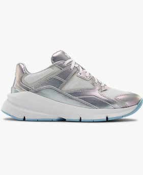 Women's UA Forge 96 HL Iridescent Shoes