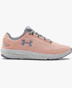 Grade School UA Charged Pursuit 2 Laufschuhe
