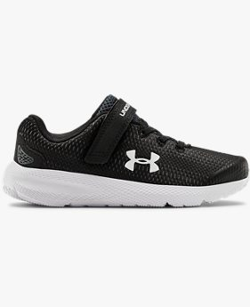 Zapatillas Pre-School UA Pursuit 2 AC
