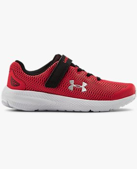 Pre-School UA Pursuit 2 AC