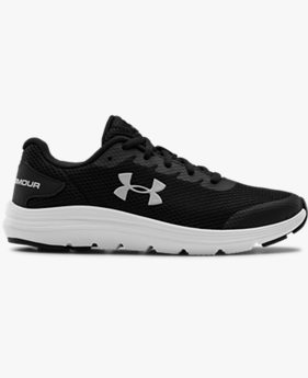 Grade School UA Surge 2 Running Shoes