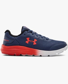 Zapatillas de running Grade School UA Surge 2